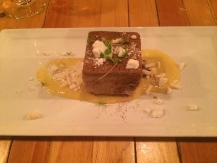 Course 6 - Dessert